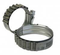 TS Tension Clamps 2.500-3.375""