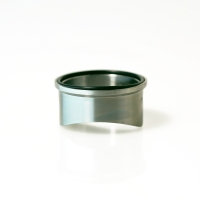 BOV Race Port Stainless Steel Weld Flange