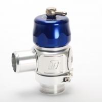 BOV Dual Port Uni 32mm-Blue