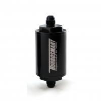 Turbosmart Billet Inline Fuel Filter 8AN